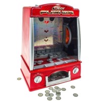 Fairground Coin Pusher - Arkade Spil