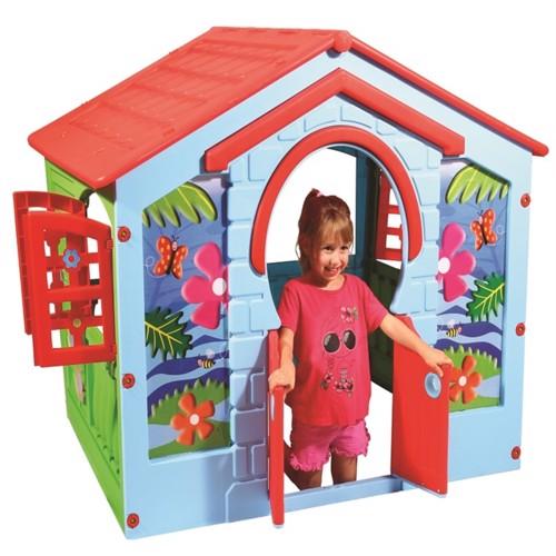 Image of Farmhouse Ii Legehus I Plast
