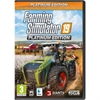 Farming simulator 19, platin edition, PS4