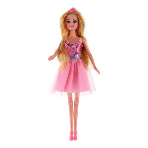 Image of Fashion dukke pige