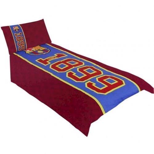 Image of   FC Barcelona sengetøj ES