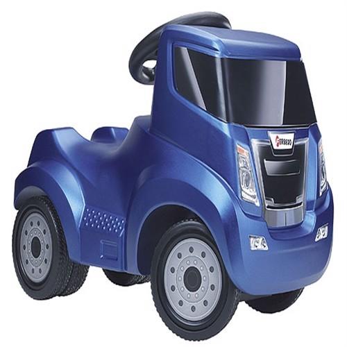 Image of Ferbedo Gåbil Truck Blå