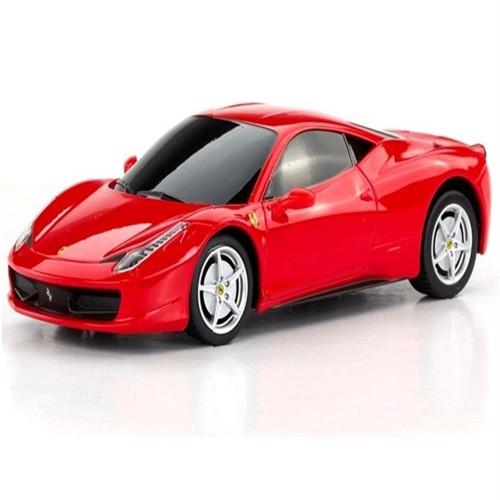 Image of Ferrari 458 Italia fjernstyret bil 1:24