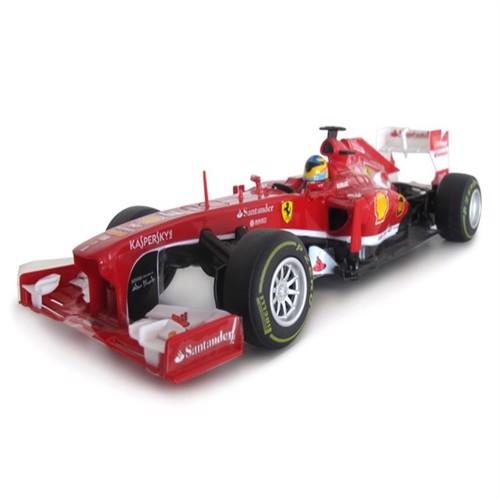 Image of Ferrari 38 Fjernstyret Bil 1:18