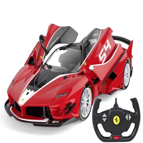 Image of Ferrari, Fjernstyret bil, 1:14 (6930751315020)