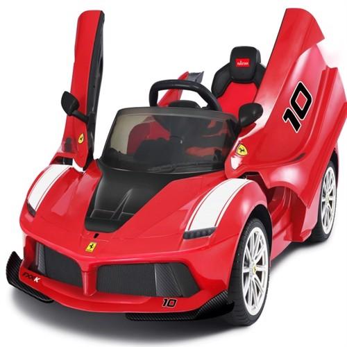 Ferrari, Elbil Til Børn, 12V.