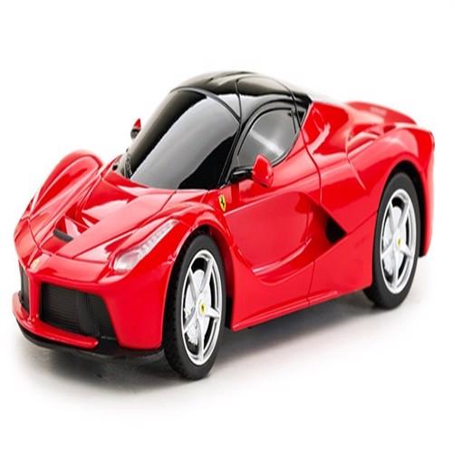 Image of Ferrari la ferrari fjernstyret bil 1:24