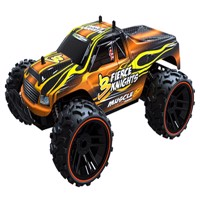 Fierce Knights Muscle 1:16 Fjernstyret Truggy 24G