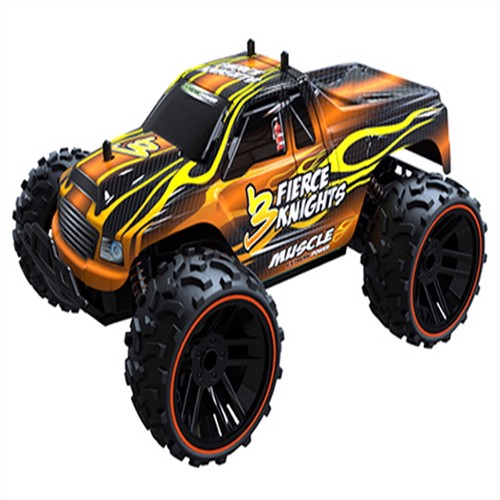 Image of Fierce Knights Muscle 1:16 Fjernstyret Truggy 24G
