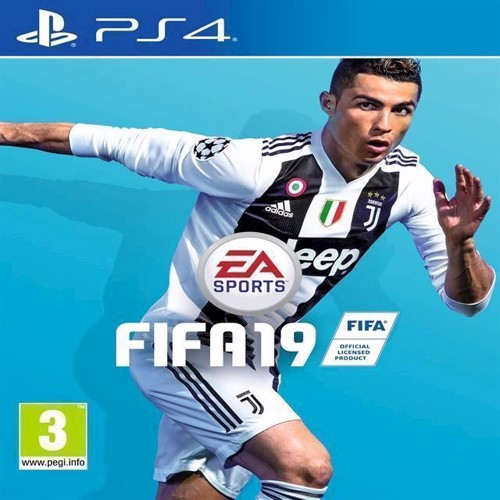 Image of FIFA 19 (Nordic) (5035224121915)