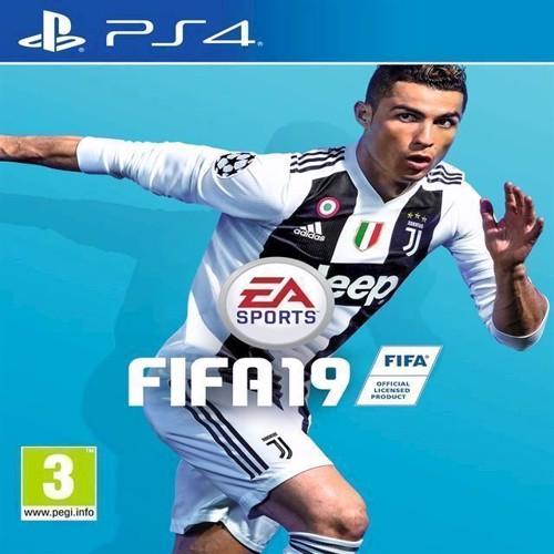 Image of FIFA 19 (Nordic) (5035224121915)