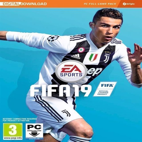 Image of FIFA 19 Nordic (5030939122349)