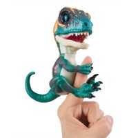 Fingerlings vild dinosaur,  Fury