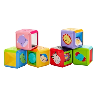 Image of Fisher Price dyre klodser (887961202670)