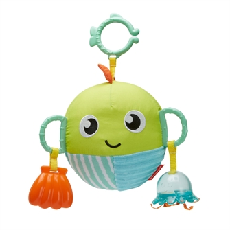 Image of Fisher Price sanse fisk