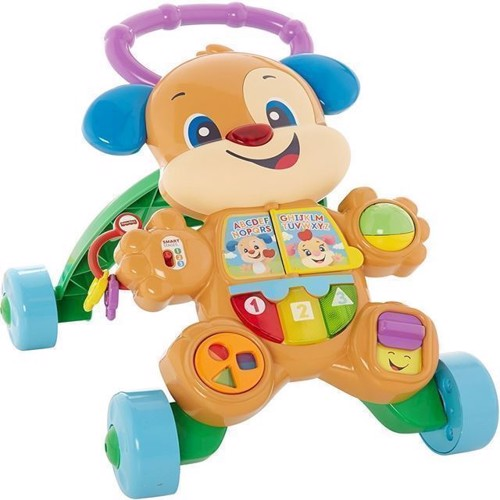 Fisher Price  Laugh  Learn  Puppy Walker FRC79
