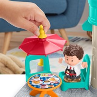 Fisher Price - Little People - bager legesæt