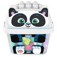 Fisher Price Mega Bloks  Panda