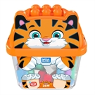 Fisher Price Mega Bloks  Tiger