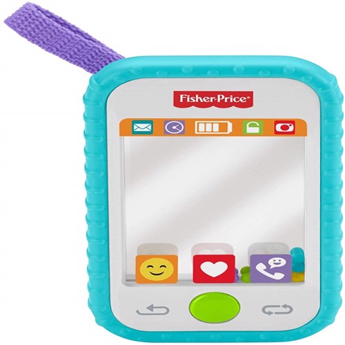 Image of Fisher-Price - #Selfie telefon (0887961809541)