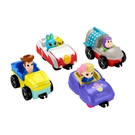 Fisher Price Toy Story 4  tivoli cruisers