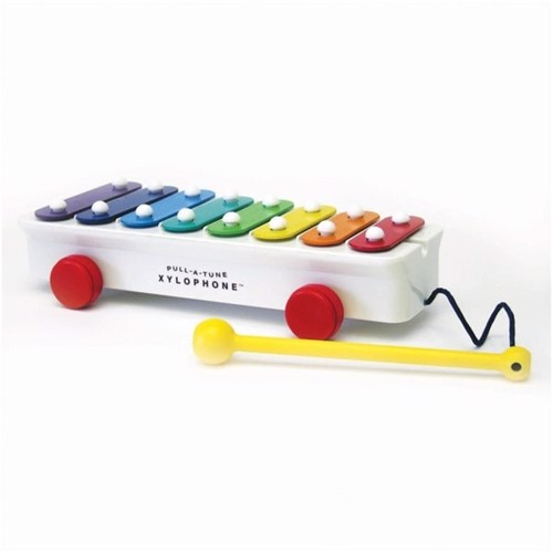 Image of Fisher-Price - Xylophone (201702) (0014397017022)