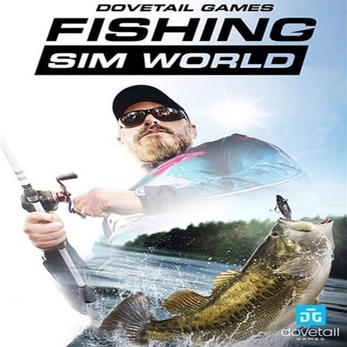 Image of Fishing Sim World - PC (5060206690820)