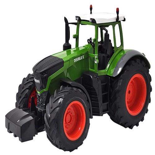 Image of Fjernstyret Traktor 1:16
