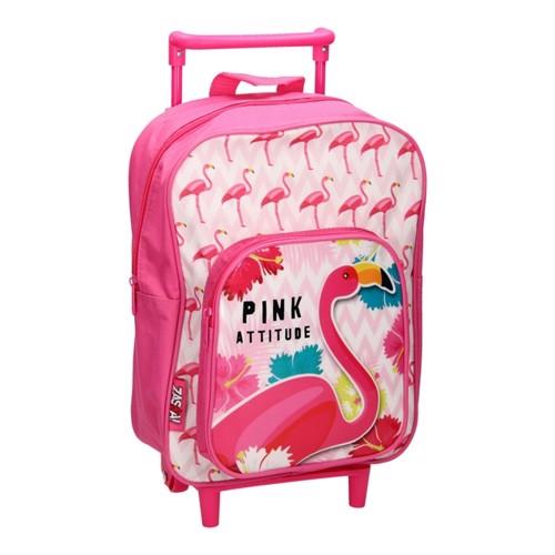 Image of Flamingo trolley