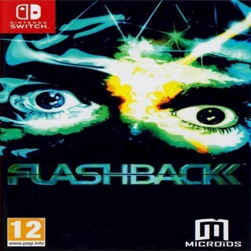 Image of Flashback 25th Anniversary (3760156482088)