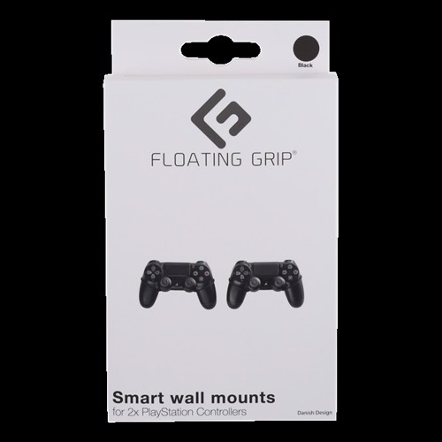 Image of Floating grip playstation controller wallmount (5713474000081)