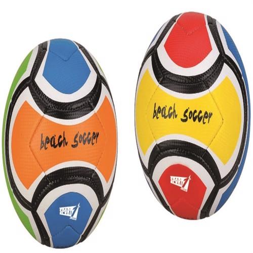 Image of Fodbold Sport1 Beach Str5