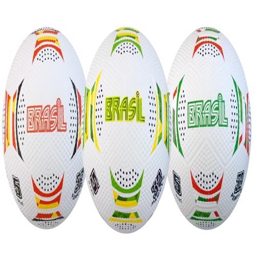 Image of Fodbold sport1 Brazil str5 Gummi