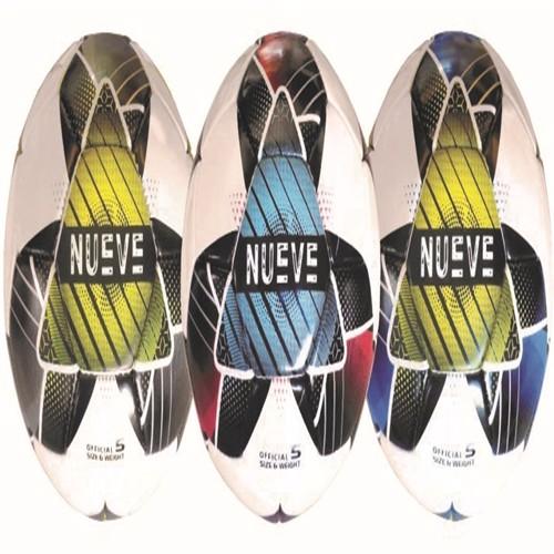 Image of Fodbold Sport1 ''Nueve'' Str. 5 (8005586197153)