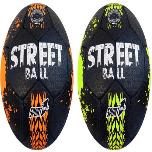 Image of Fodbold sport1 Street ball str5