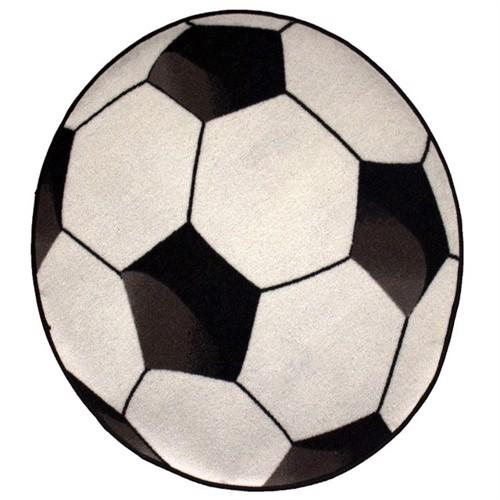 Image of Fodboldtæppe 80X80