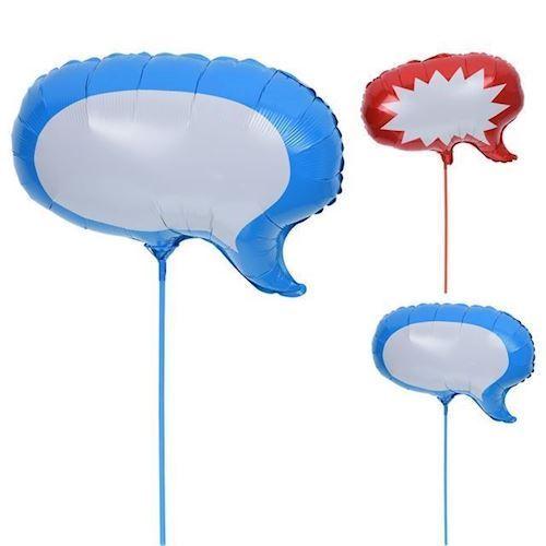 Image of folie balonner 2 stk