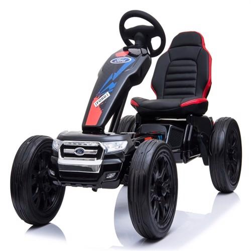 Image of Ford Ranger El Gokart Til Børn 12V