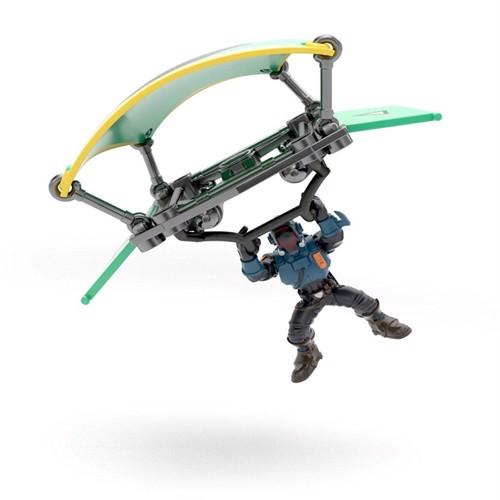 Image of Fortnite glider