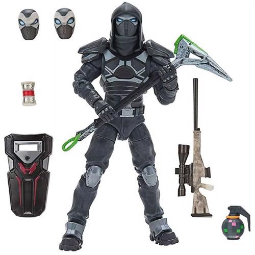 Image of Fortnite Level 100, 15 Cm Figur Enforcer