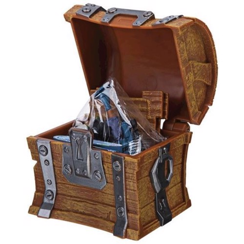 Image of Fortnite - Loot Chest Collectible (922-0001)