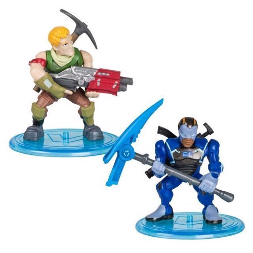 Image of Fortnite, Duo Pack, Sergeant Jonesy Carbide 63533