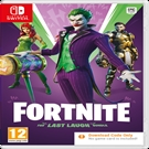 Fortnite The Last Laugh (Download Code) - Nintendo Switch