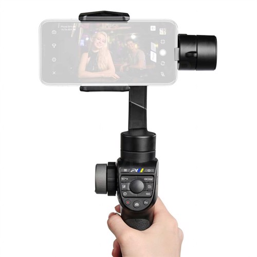 Image of Free vision universal mobil action (6970889190519)