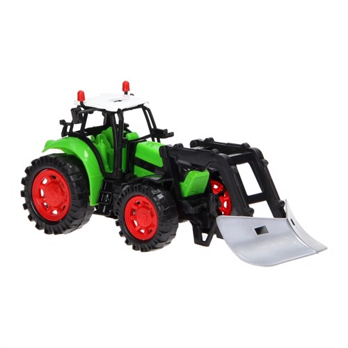 Image of Friktion traktor (3800966010054)