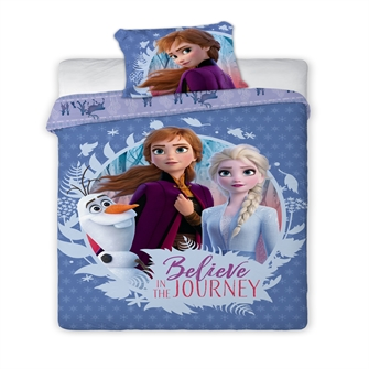 Image of Frost junior sengetøj (5714710001817)