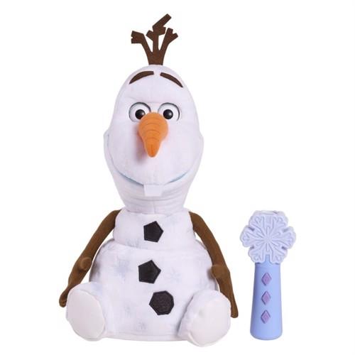 Image of Frozen 2 Følg Med Mig Ven Olaf (0886144324611)