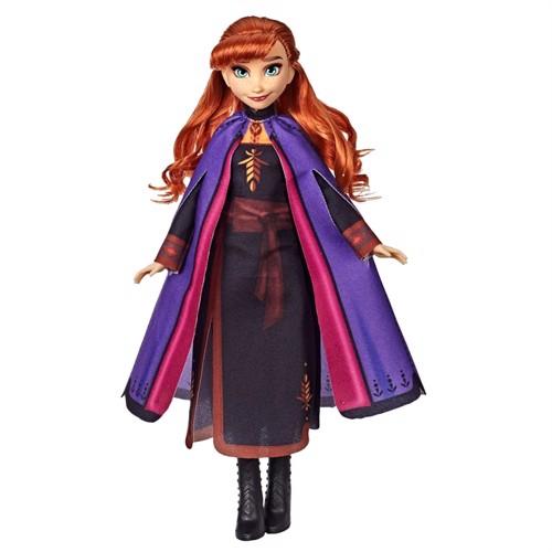 Image of Frozen 2 Anna dukke (5010993608355)