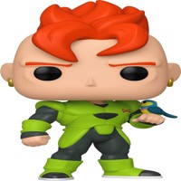 Funko POP! - Animation: Dragon Ball Z - Android 16 (44265)