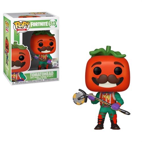 Image of Funk O Pop Fortnite Tomato Head
